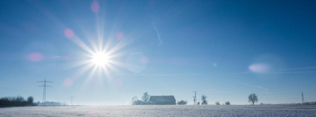 Bauernregeln für den Januar