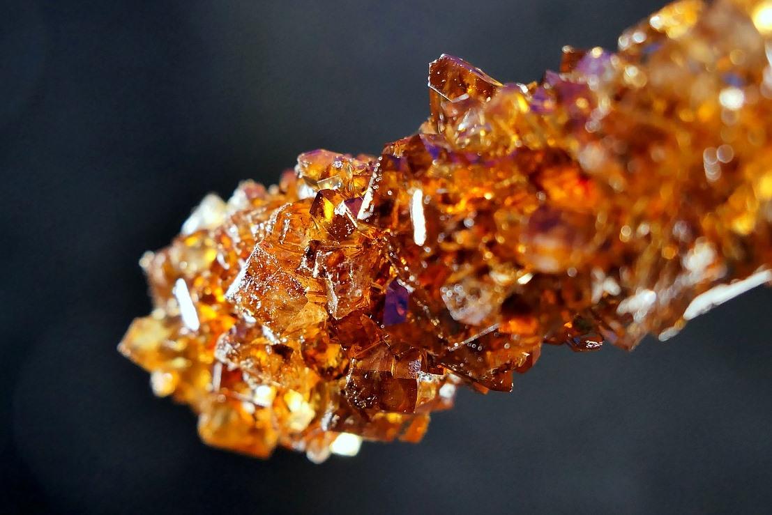 Mythen und Fakten: Zucker, Zuckeralkohole und Süßstoffe